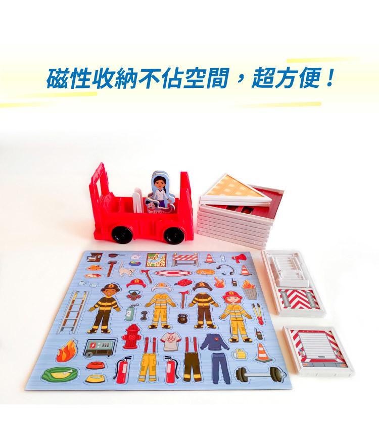melissa & doug 積木 積木 玩具 玩具 繪本